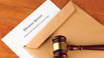 divroce-decree